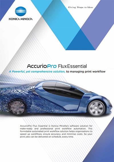 Accurio-brochure